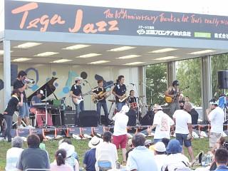 手賀Jazz2006
